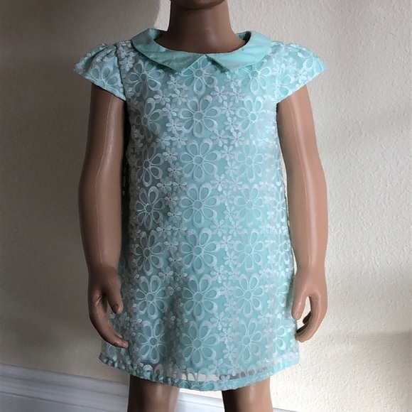 Janie and Jack Other - Little Girl's Dress